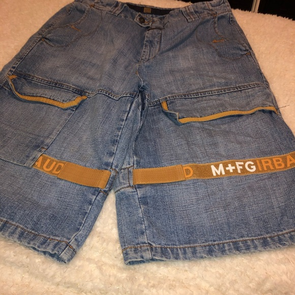c16b5bdc7e marithe francois girbaud Shorts | Mens Jeans | Poshmark
